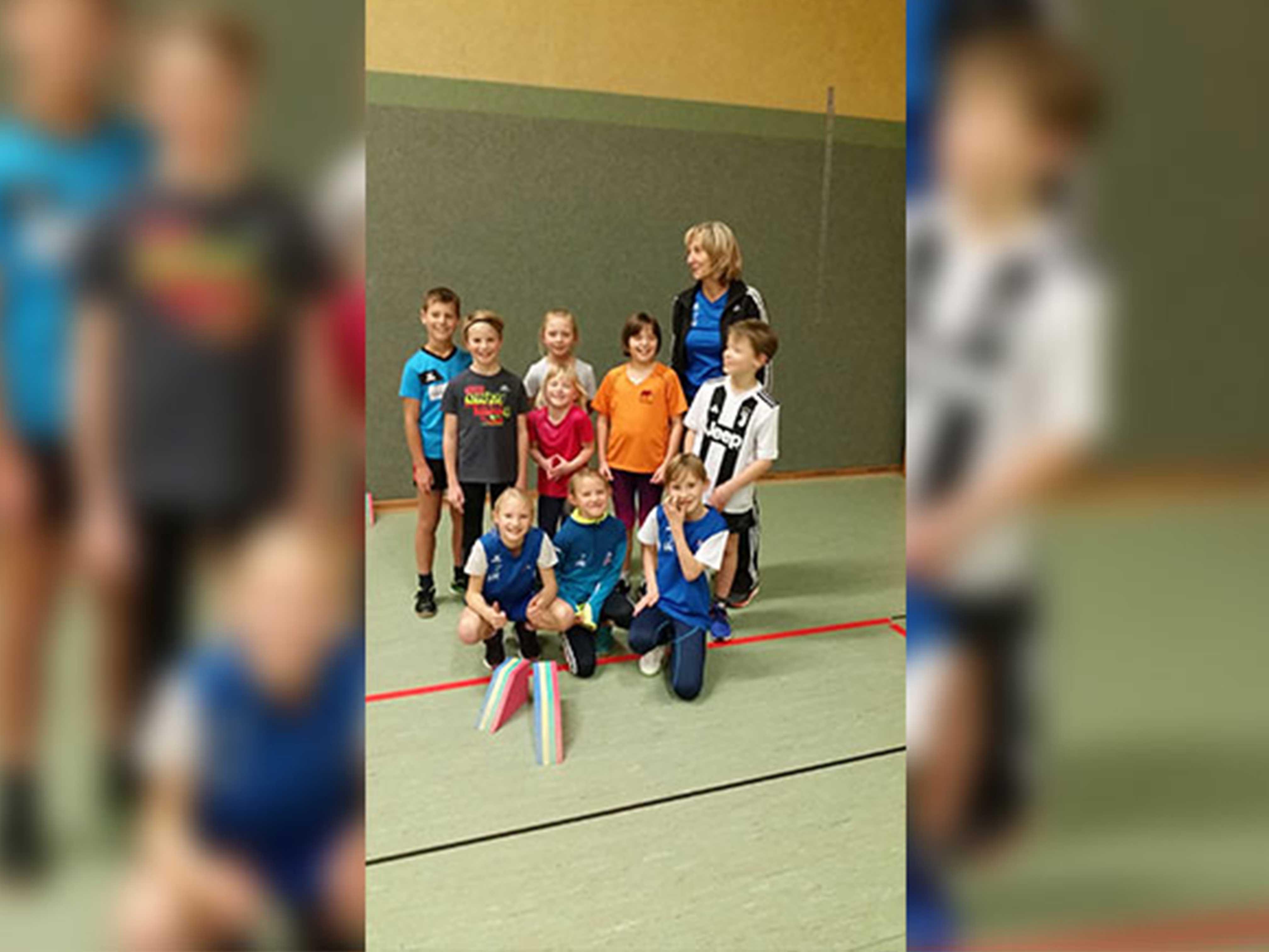 Leichtathletik Centrum Gotha
